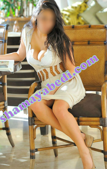 New Friends Colony Escort Companions Shamaya Bedi
